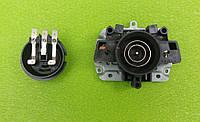 """Контактная группа №8 (""""прямоугольник"""") / A029587 / 13А / 250V (с двумя термопластинами) для электрочайников"""