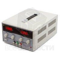Лабораторный блок питания Masteram HPS3020D