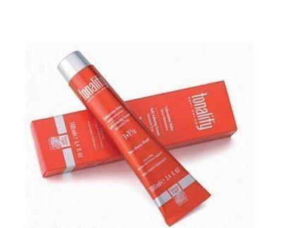 Крем-краска для волос   без аммиака TONALITY от Green Light 100 мл
