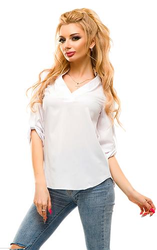 Блуза летняя размеры 40-48, фото 2