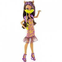 """Кукла Монстер Хай (Monster High) Клодин Вульф  из серии """"Танец без страха"""""""