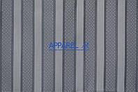 Мебельная ткань Renuar STRIPE GREY  жаккард (производство Аппарель)