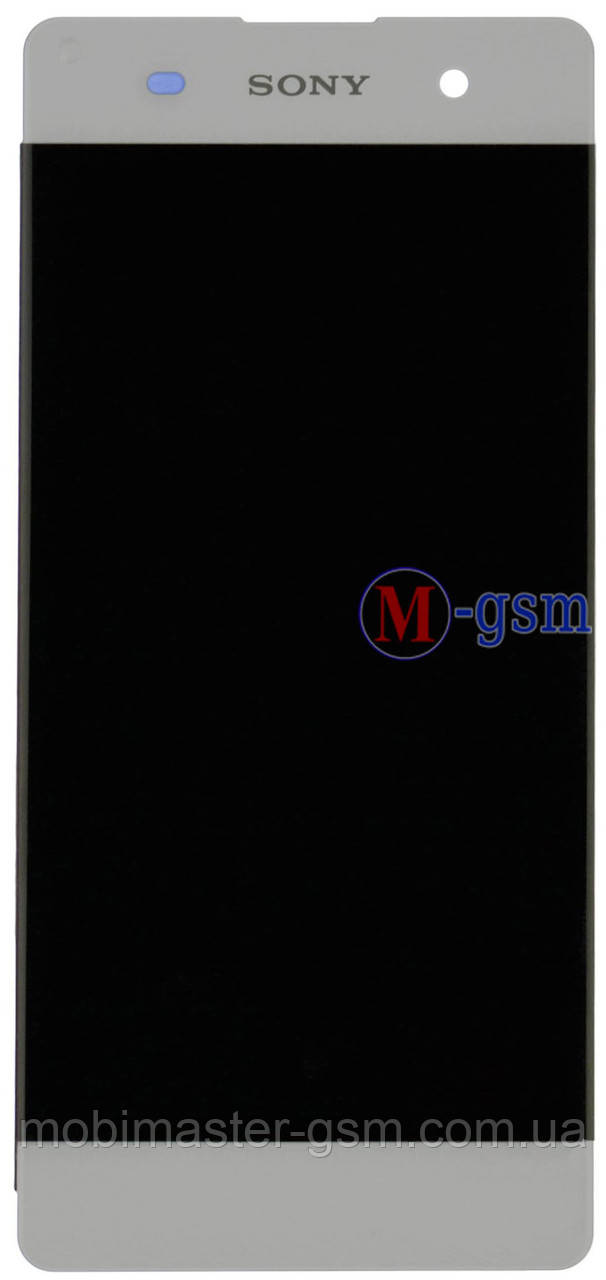 Lcd модуль Sony F3112 Xperia XA / F3111 / F3113 / F3115 / F3116 Dual белый