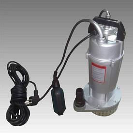 Насос дренажно-фекальний Rona QDX-20 1,6 кВт; h=20м; 25 л/хв