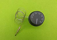 Термостат капиллярный механический  Tmax = 320°С / 16A / 250V      Китай, фото 1
