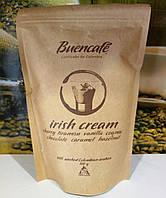 Кофе растворимый ароматизированный Buencafe Irish Cream айриш крем  100% Колумбийская арабика сублимированный