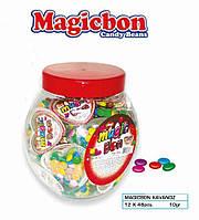 Шоколадное драже Magic Bon 10 гр 48 шт Aras