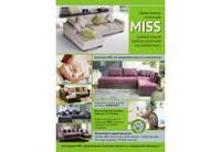 Мебельная ткань MISS 07