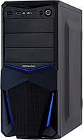 Kaby lake PracticA Z P2R3 (Pentium G4560 2 ядра x 3.5 GHz/Intel HD 610/DDR4 8 GB/HDD 320 GB)