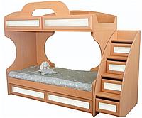 Кровать 2-х ярусная Злата