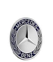 Колпак колесный декоративный Mercedes-Benz CLA C117 / GLA X156 / ML W166 / GL X166 / C W204 Новый Оригинальный