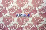 Мебельная ткань TUANA CORAL - шенилл ( производство Аппарель)