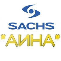 Амортизатор подв. SKODA OCTAVIA A5 (2004-2013) передн. газов. (пр-во SACHS) 313 053 / 313053