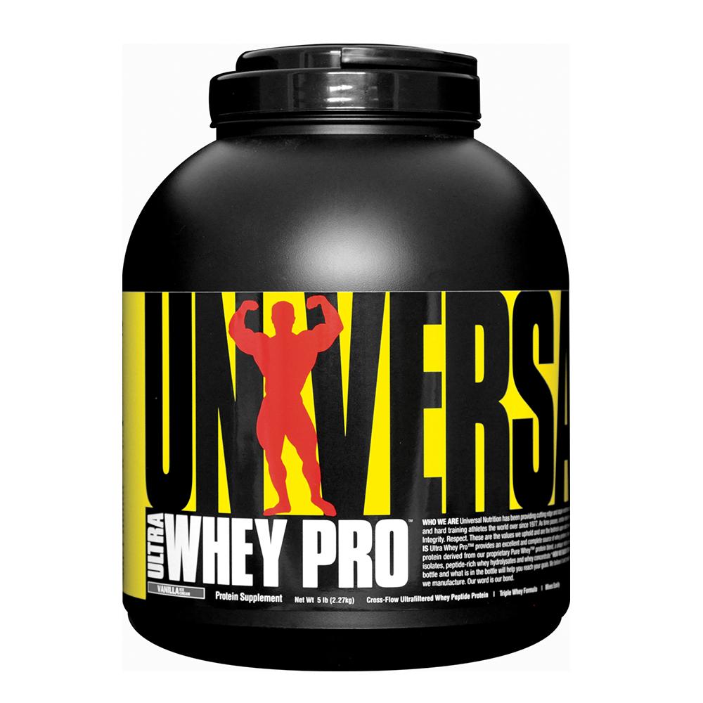 Протеин Ultra Whey Pro (2,27 кг) Universal Nutrition