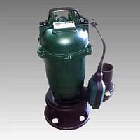 Насос дренажно-фекальный Rona WQD-12 2,5 кВт; h=12м; 250 л/мин