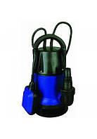 Насос дренажный для грязной воды CRISTAL Q3701А 0.25 кВт, без поплавка