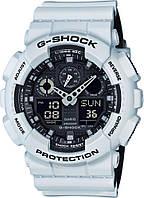 Оригинальные наручные часы CASIO G-SHOCK GA-100L-7AER