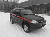 Аварийно-ремонтная служба ВАЗ 2123