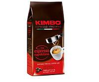 Кофе Kimbo Espresso Napoletano 1000 гр