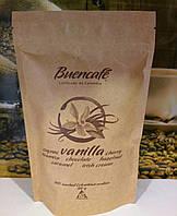 Кофе растворимый ароматизированный Vanilla Buencafe (ваниль)100% Колумбийская арабика сублимированный