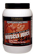 Гейнер Muscle Juice 2544 (2,2 кг) Ultimate Nutrition