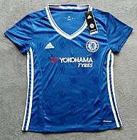 Женская футболка Adidas FC Chelsea 2016 -17