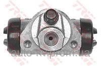 Рабочий тормозной цилиндр TRW BWF150 на Lada
