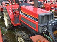Мини-тракторы из японии в наличии