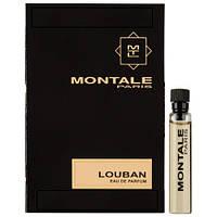 Montale Louban EDP 2ml VIAL (ORIGINAL)