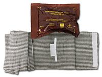 Кровоостанавливающий перевязочный пакет бандаж 10 см.
