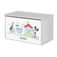 Ящик для игрушек Микки Маус Baby Boo 100053