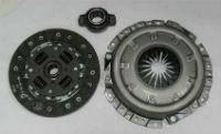 Комплект сцепления Luk 620 3051 00 на ВАЗ (LADA) 2110-2112