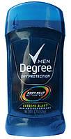 Дезодорант стик мужской Degree Dry Protection,(85 g.) USA