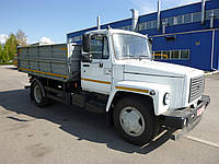 Самосвал ГАЗ 33098