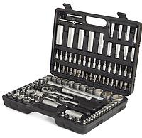 Набор головок Miol eXpert E-58-108 (108 предметов)
