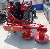 Сельскохозяйственная барабанная косилка DM 135/165/185