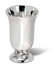 Серебряная стопка Классика