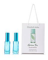 Парфюм 2 по 20 мл в подарочной упаковке Elizabeth Arden Green Tea для женщин