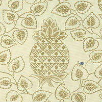 Ткань для штор Bloomsbury Charleston Clarke&Clarke