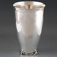 Серебряный стакан для воды арт. 0700302100