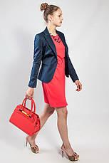 Платье женское  деловое коктельное короткое маленькое Rinascimento, фото 2