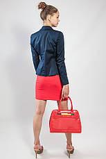 Платье женское  деловое коктельное короткое маленькое Rinascimento, фото 3