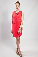 Платье женское  деловое коктельное короткое маленькое Rinascimento