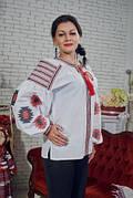 Вишиті жіночі сорочки та блузи