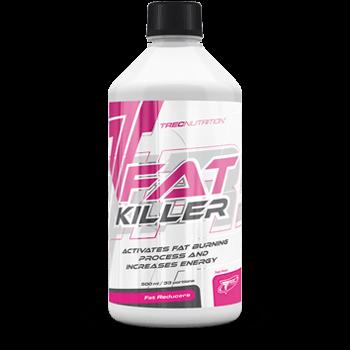 Жиросжигатель Fat Killer (500 мл) Trec Nutrition