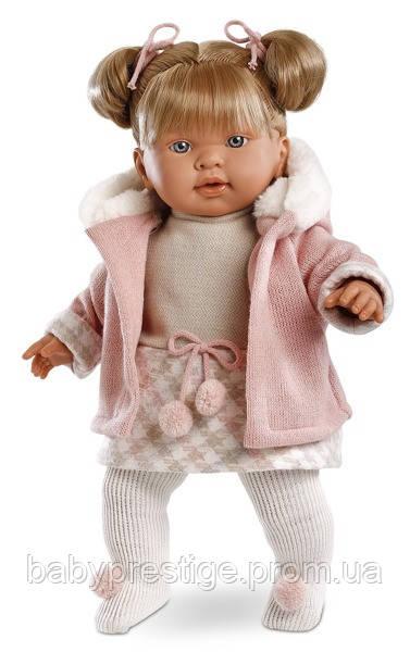 Llorens - кукла девочка Julia, 42 см
