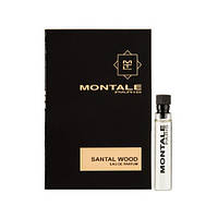 Montale Santal Wood EDP 2ml VIAL (ORIGINAL)