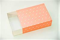 Упаковка для макарон и др. изделий, 115х155х50 мм., дизайн 16