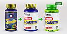 Карнитин Therm L-Carnitine (60 капс.) FitMax, фото 2