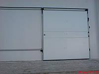 Холодильная дверь откатная